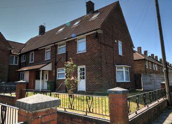 Thumbnail 6 bed town house for sale in Clough Road, Speke, Liverpool
