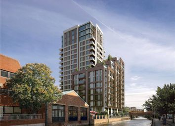 Thumbnail 3 bed flat for sale in Verto, King's Road, Reading