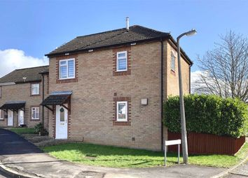 Thumbnail 3 bed end terrace house for sale in Roman Way, Chippenham, Wiltshire