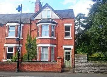 Thumbnail 1 bed flat to rent in Port Street, Evesham