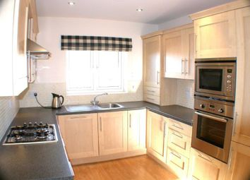 Thumbnail 2 bed property to rent in Chart House, Fleet Avenue, Hartlepool