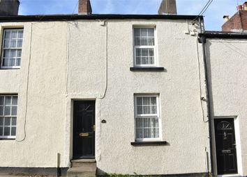 2 bed terraced house for sale in Upper Church Street, Chepstow NP16