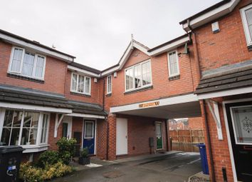 Thumbnail 1 bed flat for sale in Bramley Close, Oswaldtwistle, Accrington