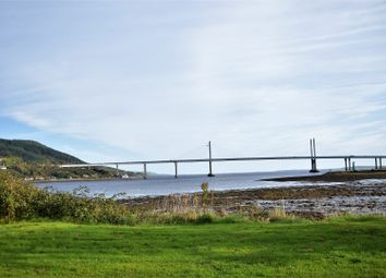Thumbnail 2 bed end terrace house for sale in Kessock Road, Inverness