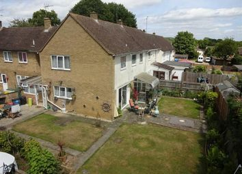 Thumbnail 5 bedroom terraced house for sale in Oundle Court, Stevenage, Herts