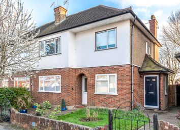 2 bed maisonette to rent in Whittington Way, Pinner HA5