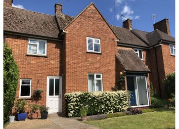 Thumbnail 2 bed terraced house for sale in Narcot Road, Chalfont St. Giles
