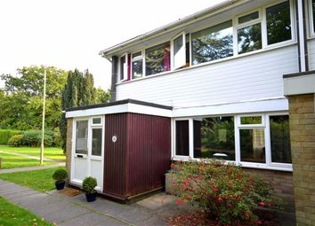 Thumbnail 3 bed end terrace house for sale in Oxey Close, Barton On Sea, New Milton