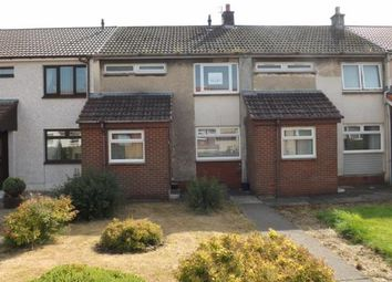 Thumbnail 2 bed terraced house to rent in Sunderland Court, Kilbirnie, Ayrshire