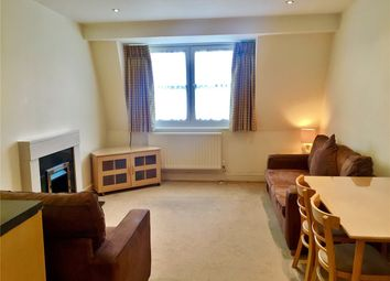 Thumbnail 1 bed flat to rent in Woodhouse Road, London