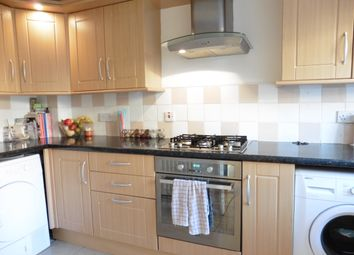 Thumbnail 2 bed semi-detached house to rent in Wiston Road, Brighton
