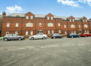 Thumbnail 6 bed flat to rent in Gwennyth Street, Cathays, Cardiff