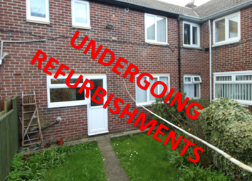 Thumbnail 1 bed terraced house to rent in Snowdon Gardens, Gateshead
