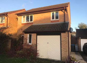 3 bed detached house for sale in Thorney Leys, Witney OX28