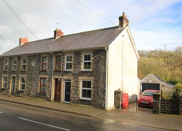 Thumbnail 2 bed terraced house for sale in Green Park, Cynwyl Elfed, Carmarthen, Carmarthenshire
