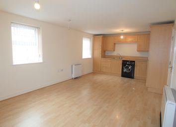 Thumbnail 2 bed flat for sale in Denham Wood Close, Chorley