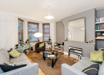Thumbnail 2 bed flat to rent in Tyers Street, Vauxhall, London, Greater London
