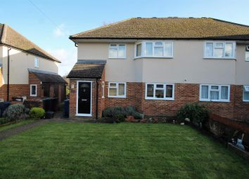 Thumbnail 2 bed maisonette for sale in Mentmore Close, High Wycombe