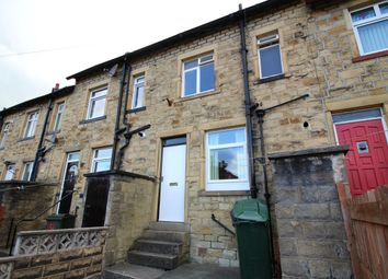 Thumbnail 2 bed terraced house to rent in Cromer Grove, Keighley