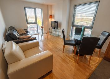 Thumbnail 1 bedroom flat to rent in 1 Marlborough Street, Liverpool City Centre