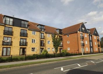 Thumbnail 2 bed flat for sale in Fleming Road, Grays, Essex