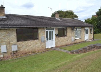 Thumbnail 2 bed bungalow to rent in Gresley Woodlands, Church Gresley, Swadlincote