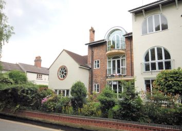 Thumbnail 2 bed flat for sale in Tatton Lodge, Moorside, Knutsford