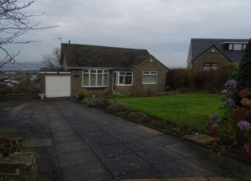 Thumbnail 3 bedroom detached house to rent in Sanpe Drive, Bradford, West Yorkshire