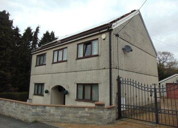Thumbnail 3 bed property for sale in Cwmfelin Road, Llanelli, Carmarthenshire.