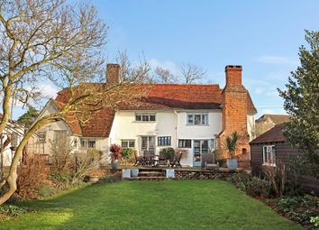 Thumbnail 4 bed detached house for sale in The Downs, Stebbing, Dunmow