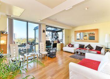 Thumbnail 2 bed flat to rent in Sheldon Square, Paddington, London