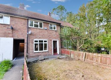 Thumbnail 3 bed terraced house to rent in Ashby Road, Hull
