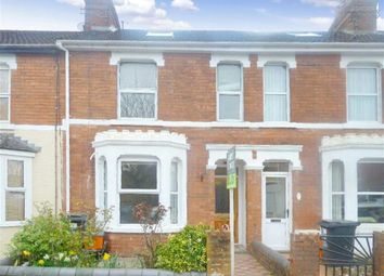 Thumbnail 3 bedroom terraced house to rent in Evelyn Street, Swindon, Wiltshire