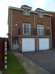 Thumbnail 3 bed town house to rent in Thorne Farm Way, Cadhay, Ottery St. Mary