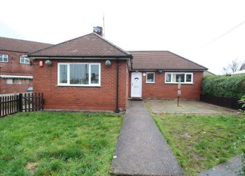 3 bed bungalow for sale in Wilding Road, Ball Green, Stoke-On-Trent ST6