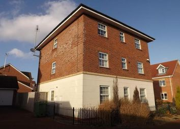 Thumbnail 5 bed property to rent in Waterfield Way, Clipstone Village, Mansfield