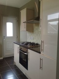 Thumbnail 3 bedroom flat to rent in Hotspur Street, Heaton, Newcastle Upon Tyne