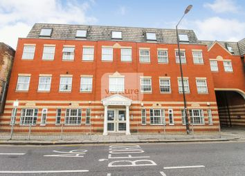 Thumbnail 2 bedroom flat to rent in Langham House, Mill Street, Luton