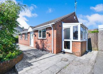 Thumbnail 2 bed bungalow for sale in Big Barn Lane, Mansfield, Nottinghamshire