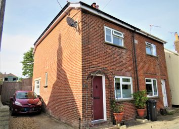 Thumbnail 2 bed semi-detached house for sale in Cow Lane, Wareham