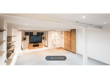 Thumbnail Studio to rent in Addison Road, Hove