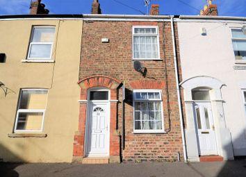 Thumbnail 2 bed terraced house for sale in 23 Arthur Street, York