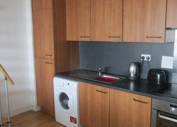 Thumbnail 3 bedroom terraced house to rent in Electric Wharf, Coventry