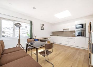Thumbnail 1 bed flat for sale in Old Street, London