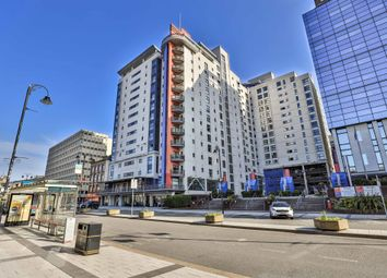 1 bed flat for sale in Churchill Way, Cardiff City Centre, Cardiff CF10