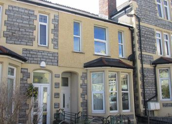 Thumbnail 2 bed flat to rent in Kingsland Crescent, Barry