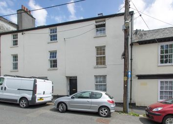 Thumbnail 2 bed flat for sale in King Street, Tavistock