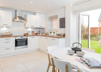 "Thumbnail 3 bed terraced house for sale in ""Maidstone"" at Sutton Way, Whitby, Ellesmere Port"