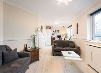 Thumbnail 1 bedroom flat for sale in Buxhall Crescent, London