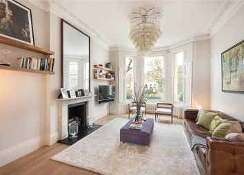Thumbnail 6 bed terraced house for sale in St. James's Gardens, London